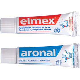 Relags Hampaidenhoitosetti Elmex/Aronal